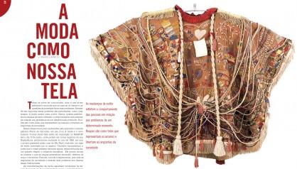 Fashion as our canvas
