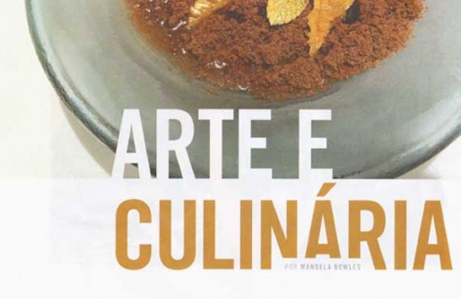 Das Artes - Food as Art (June/July 2011)