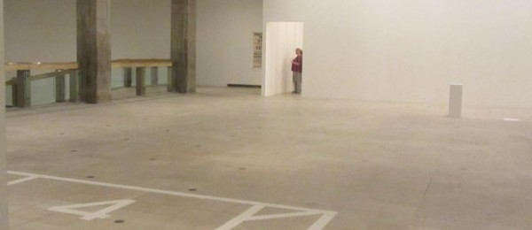 Invisible Art