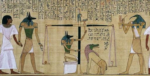 egyptian art 2