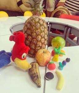 feel the fruit 3